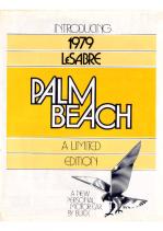 1979 Buick LeSabre Palm Beach