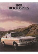 1979 Buick Opel