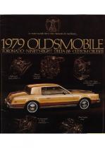 1979 Oldsmobile Full Size
