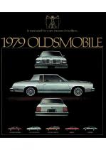 1979 Oldsmobile Mid Size