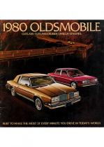1980 Oldsmobile Midsize