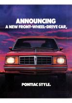 1980 Pontiac Phoenix