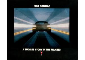 1980 Pontiac
