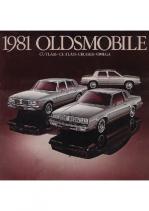 1981 Oldsmobile Midsize