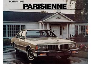 1982 Pontiac Parisienne CN
