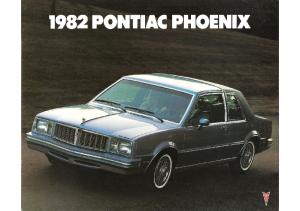 1982 Pontiac Phoenix