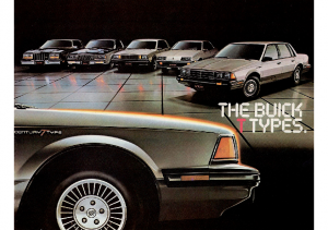 1983 Buick T-Type