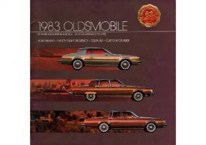 1983 Oldsmobile Full Size