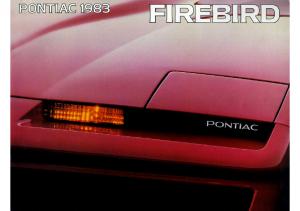 1983 Pontiac Firebird CN