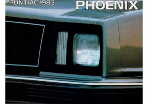 1983 Pontiac Phoenix CN