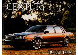 1984 Buick Century