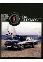 1984 Oldsmobile Full Line