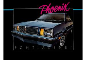 1984 Pontiac Phoenix CN