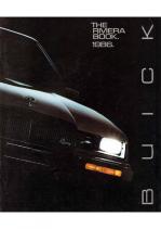 1986 Buick Riviera Prestige