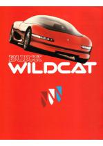 1986 Buick Wildcat