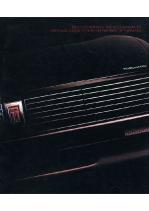 1986 Oldsmobile Tornado