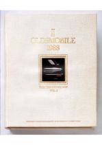 1988 Oldsmobile Full Size
