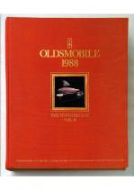 1988 Oldsmobile Mid Size