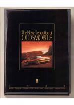 1989 Oldsmobile Full Size Prestige