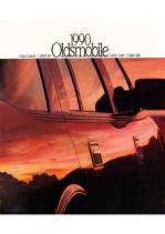1990 Oldsmobile Cutlass Prestige