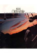 1990 Oldsmobile Full Size Prestige