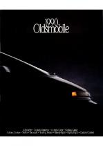 1990 Oldsmobile