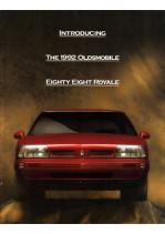 1992 Oldsmobile 88 Royale