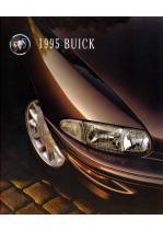 1995 Buick Full Line Prestige