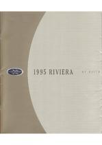 1995 Buick Riviera Prestige