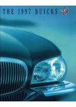 1997 Buick Full Line