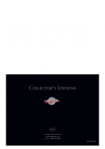 2002 Oldsmobile Collectors Editions