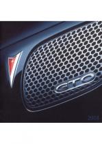 2004 Pontiac GTO Dealer