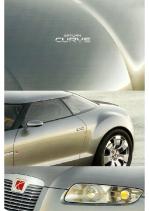 2004 Saturn Curve – Concept