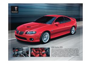 2006 Pontiac GTO Web