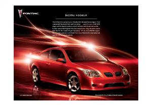 2008 Pontiac G5 Web