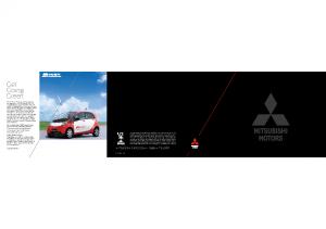 2011 Mitsubishi Full Line