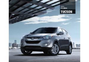 2013 Hyundai Tuscon