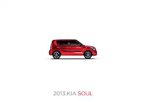 2013 Kia Soul