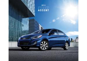 2014 Hyundai Accent