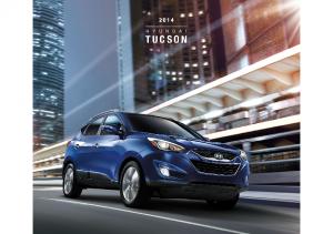 2014 Hyundai Tuscon