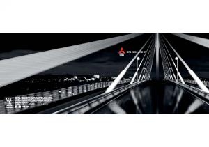 2015 Mitsubishi Full Line