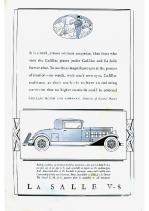 1927 Cadillac-LaSalle