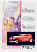 1933 Cadillac