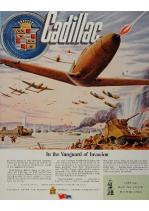 1944 Cadillac