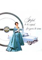 1954 Cadillac Portfolio