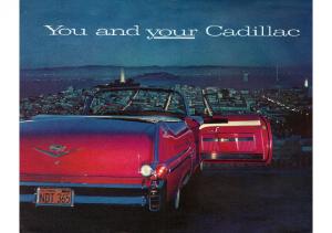 1957 Cadillac Handout