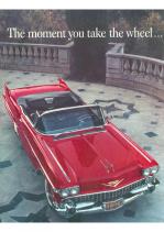 1958 Cadillac Handout