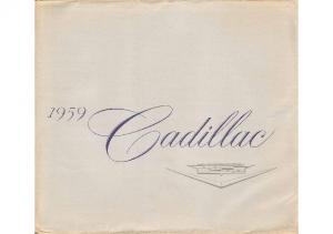 1959 Cadillac Prestige