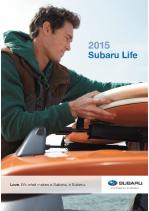 2015 Subaru Life