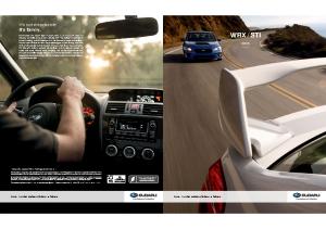 2015 Subaru WRX-STI